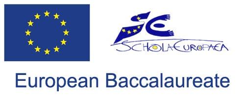 logo of European Baccalaureate