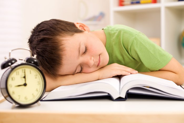 School-Starts-Too-Early-Study-Claims