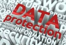 data protection writen