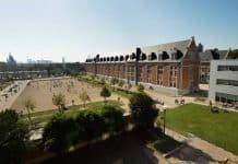 picture of european school
