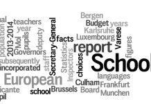 european schools